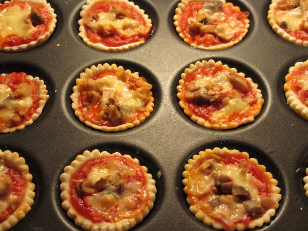 mini pizza diet d 233 lices recettes diet 233 tiques