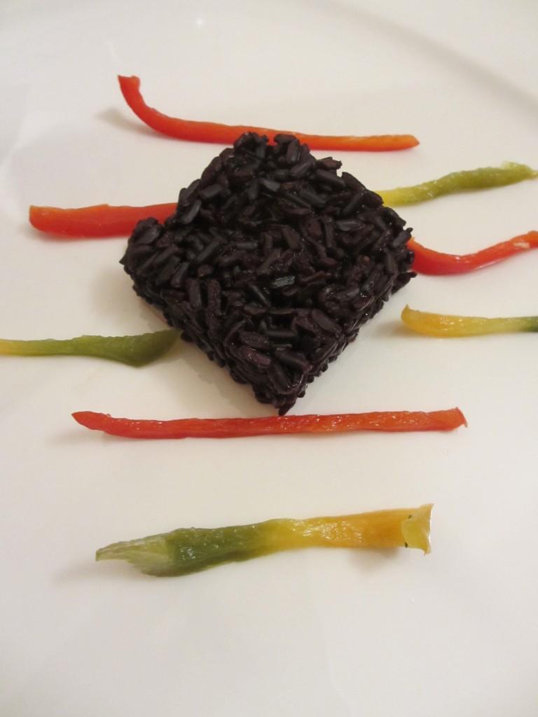 cuisson du riz noir diet d lices recettes diet tiques. Black Bedroom Furniture Sets. Home Design Ideas