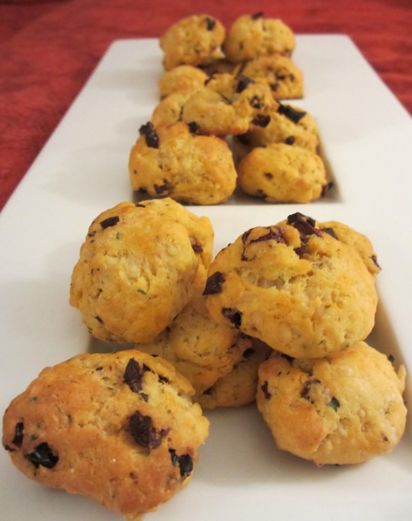 mini cookies sal s diet d lices recettes diet tiques. Black Bedroom Furniture Sets. Home Design Ideas
