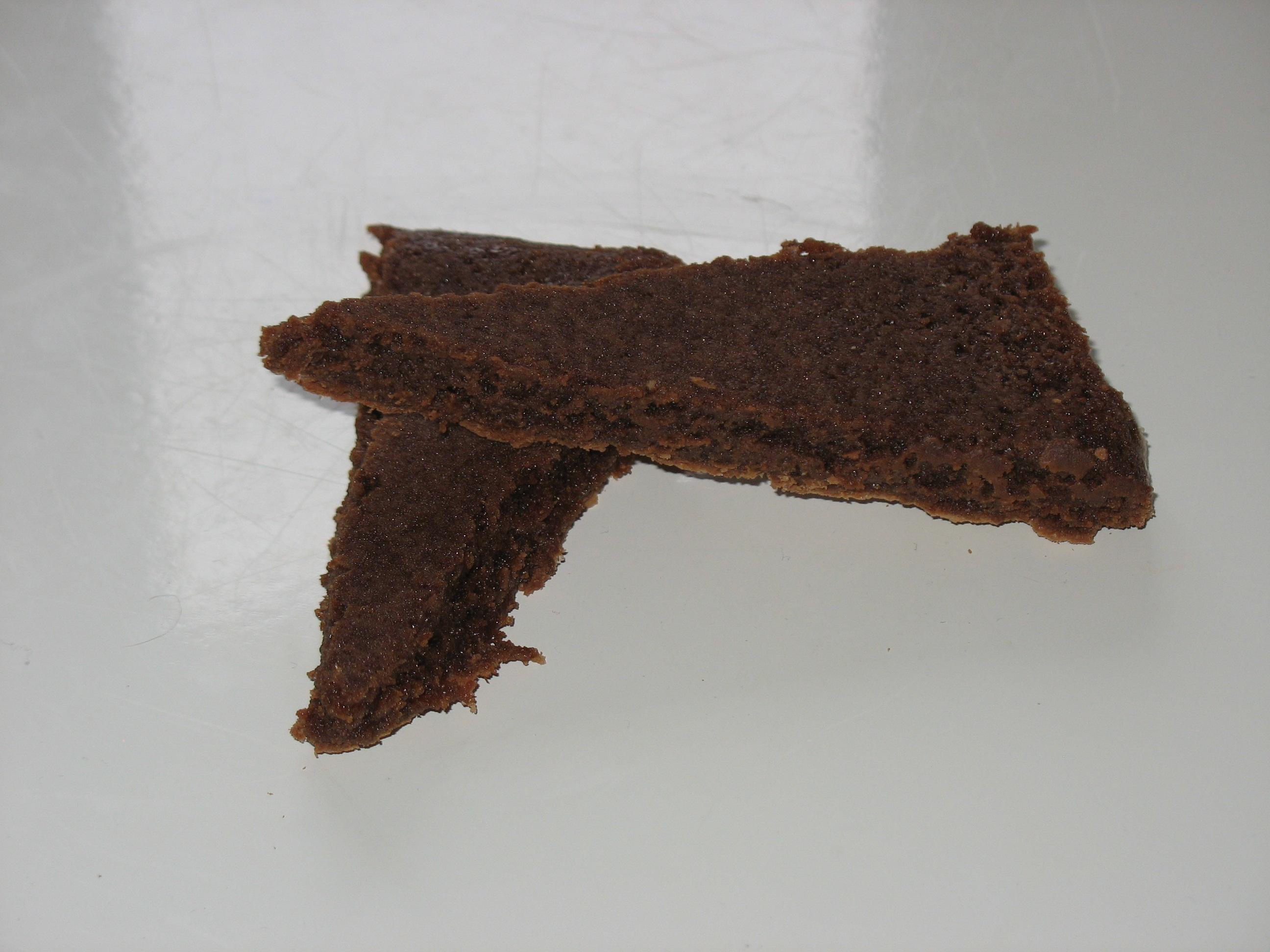 brownie au chocolat diet d lices recettes diet tiques. Black Bedroom Furniture Sets. Home Design Ideas
