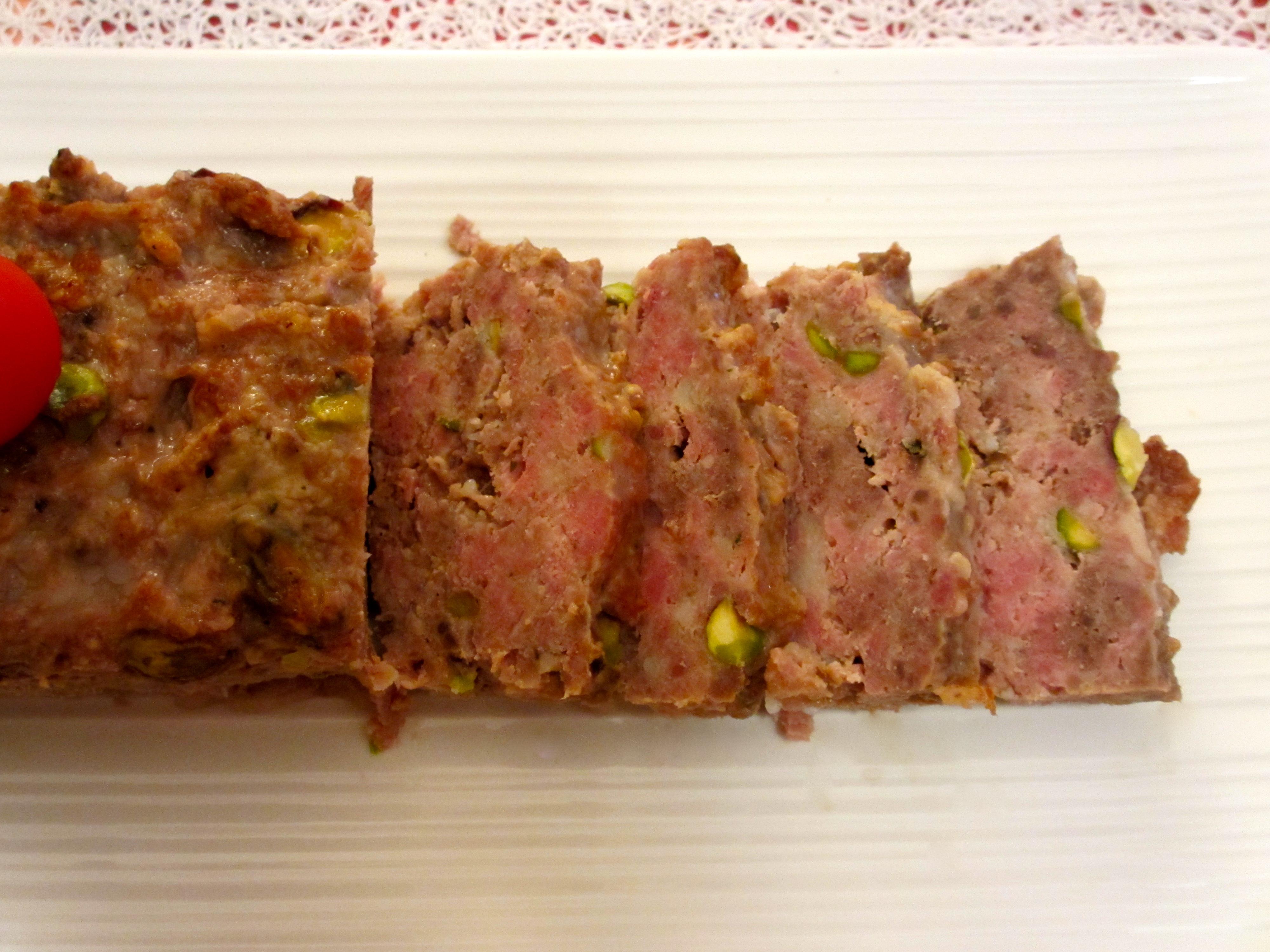 P t de viande diet d lices recettes diet tiques - Consomme de boeuf maison ...